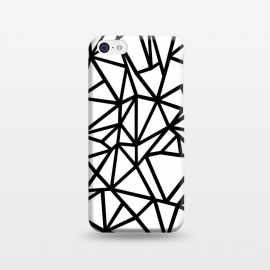 iPhone 5C  AB Out Thick White by Project M ()