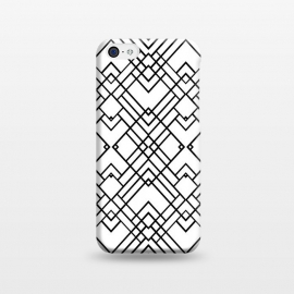 iPhone 5C  Map 20 White by Project M ()