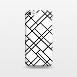 iPhone 5C  Map 45 White by Project M ()