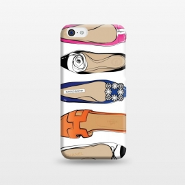 iPhone 5C  Designer Shoes by Martina ()