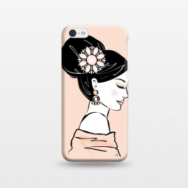 iPhone 5C  Elegance by Martina ()