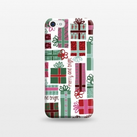 iPhone 5C  Loopy Presents by Kimrhi Studios ()