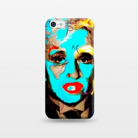 iPhone 5C  Grimestein by Brandon Combs