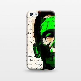 iPhone 5C  Lincolnstein by Brandon Combs