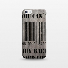 iPhone 5C  You can´t buy back your life by Nicklas Gustafsson ()