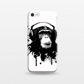 iPhone 5C  Monkey Business by Nicklas Gustafsson ()