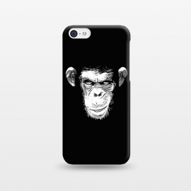 iPhone 5C  Evil Monkey by Nicklas Gustafsson ()