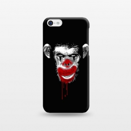 iPhone 5C  Evil Monkey Clown by Nicklas Gustafsson ()
