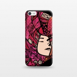 iPhone 5C  Ely Guerra by Maria Teresa Canepa ()