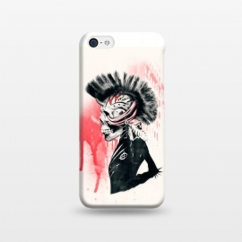 iPhone 5C  Punk by Ali Gulec ()