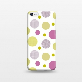 iPhone 5C  Rhapsodydot by Julie Hamilton ()
