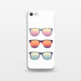 iPhone 5C  Put your Glasses On by Nika Martinez ()