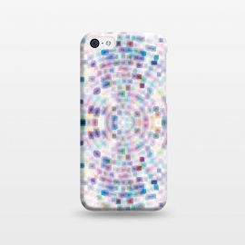 iPhone 5C  Disco by Kathryn Pledger