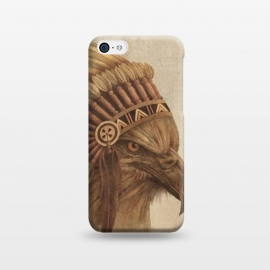 iPhone 5C  Eagle Chief by Terry Fan ()