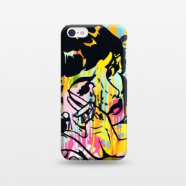 iPhone 5C  Wipe away that tear by Scott Hynd ()