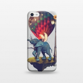 iPhone 5C  Lphant! by Eleaxart ()