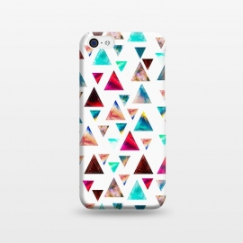 iPhone 5C  Trianspace by Eleaxart ()