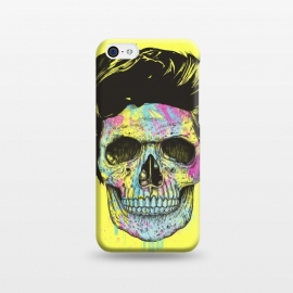 iPhone 5C  Color your death by Balazs Solti ()