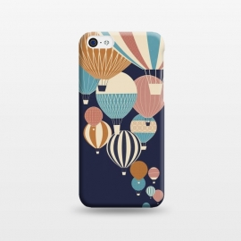 iPhone 5C  Balloons by Jay Fleck ()
