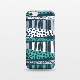iPhone 5C  Border Lanes by Rachael Taylor ()