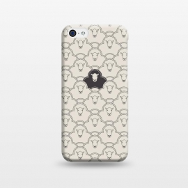 iPhone 5C  Black Sheep by Davies Babies ()