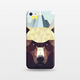iPhone 5C  Bear Mountain by Davies Babies ()