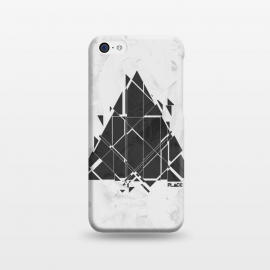 iPhone 5C  Place sci Triangle by Sitchko Igor ()