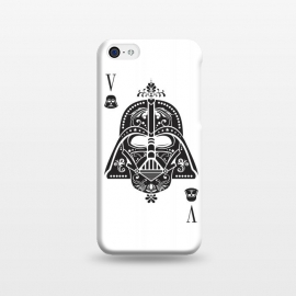 iPhone 5C  Darth Card by Sitchko Igor ()