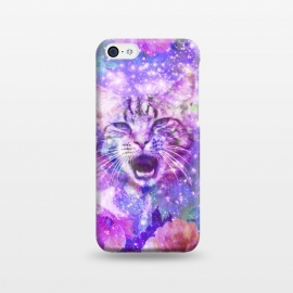 iPhone 5C  Cat Sc by Girly Trend ()