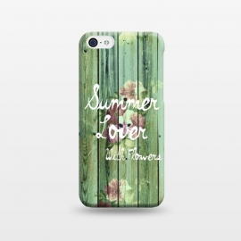 iPhone 5C  Summer Lover by Girly Trend