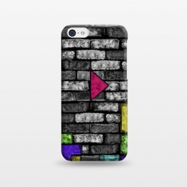 iPhone 5C  THINK DIFFERENT by Diego Tirigall ()