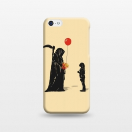 iPhone 5C  The Gift by Nicebleed ()