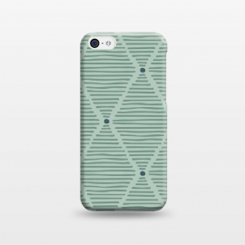iPhone 5C  Sketch Lines by TracyLucy Designs ()