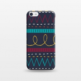 iPhone 5C  Stitch by Dunia Nalu ()
