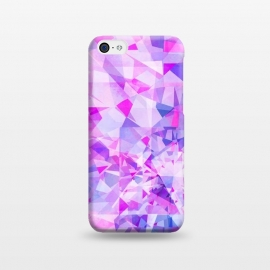 iPhone 5C  Pink Diamond by M.O.K. ()