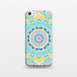 iPhone 5C  Mandala by M.O.K. ()