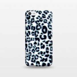 iPhone 5C  Leopard by M.O.K.
