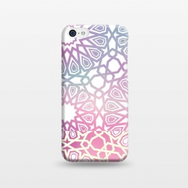 iPhone 5C  Arabesque by M.O.K.