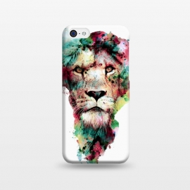 iPhone 5C  The King by Riza Peker