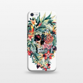 iPhone 5C  Momento Mori V by Riza Peker
