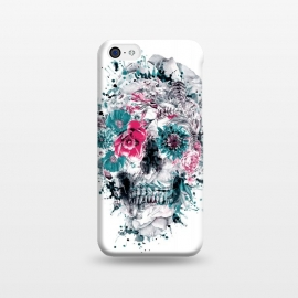 iPhone 5C  Dawn of Heroes by Riza Peker ()
