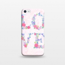iPhone 5C  Love by M.O.K. ()