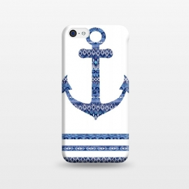 iPhone 5C  Anchor by M.O.K.