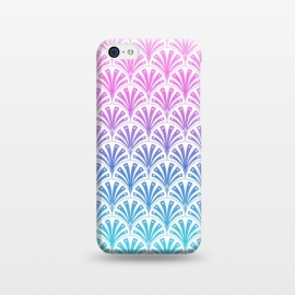 iPhone 5C  Mermaid Scales by M.O.K. ()