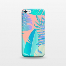 iPhone 5C  Tropics by M.O.K. ()
