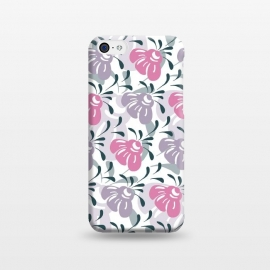 iPhone 5C  Flora by Shelly Bremmer ()