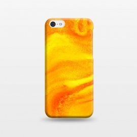 iPhone 5C  Citrus by Ashley Camille ()