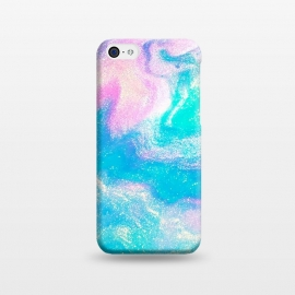iPhone 5C  Candy Foam by Ashley Camille ()