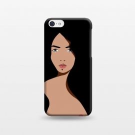 iPhone 5C  Goddess by Stefania Pochesci