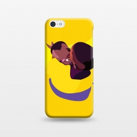 iPhone 5C  Embrace by Stefania Pochesci ()